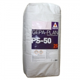 GEPA Plan PS50 Parkettspachtelmasse - 25 Kg