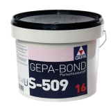 GEPA Bond S 509 - MSP Parkettkleber - 16 Kg